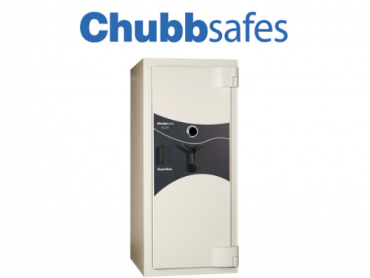 CHUBB Guardian Safe Size 1 - Security System Asia
