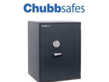 CHUBB Senator Safe Size 4 - Security System Asia