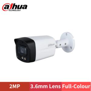 DAHUA 2MP Full-Colour Starlight HD-CVI Bullet Camera