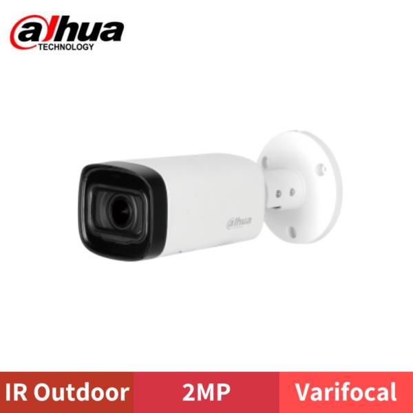 DAHUA 2MP IR Outdoor Bullet HD-CVI Varifocal Camera