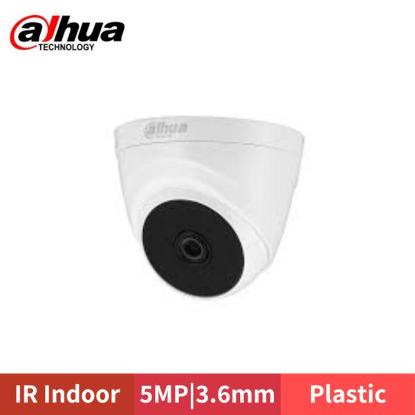 DAHUA 5MP IR Eyeball HD-CVI Camera