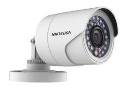 HIKVISION Surveillance CCTV Basic Package 2MP 4 Channel