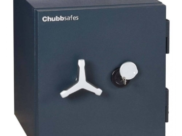 CHUBB DUOGUARD GRADE I SAFE - SECURED BY ELECTRONIC LOCK ONLY M110