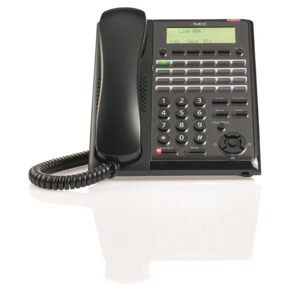 NEC IP7WW-24TXH-A1 24KEY HYBRID MULTILINE PHONE TERMINAL