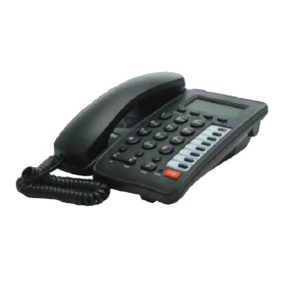 NEC ST-100 STAR TECH SINGLE LINE TELEPHONE MWL