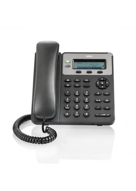 NEC ITX-1615-1W GT210 SIP DESKTOP PHONE