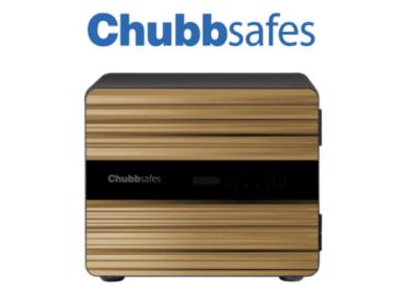 CHUBB Naomi 30 Safe - Security System Asia