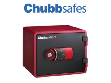 CHUBB Opal Safe 4112 E35 - Security System Asia