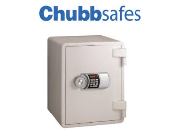 CHUBB Opal Safe 4122 E50 - Security System Asia
