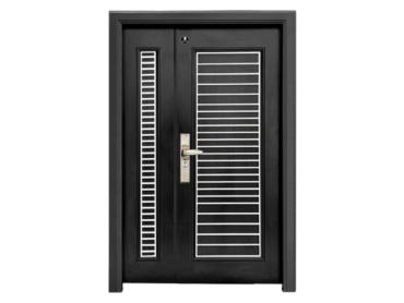 Golden Top Security Door (30)