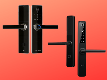 Home+ Digital Lock (6)